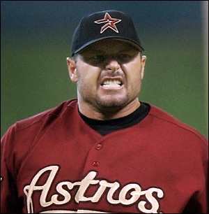 Roger Clemens: Avoiding Scrutiny in the Face of Accomplishment ...