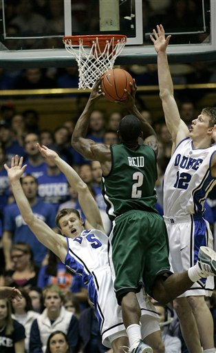 Loyola Md Duke Basketball
