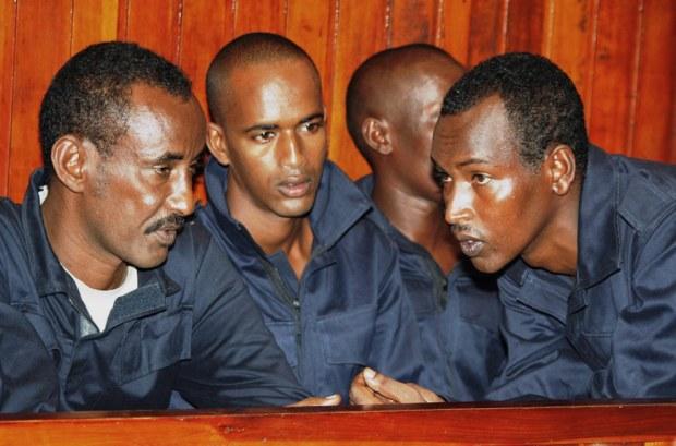 Somalia's Millionaire Pirates