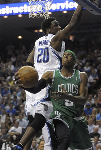 Rajon Rondo: Boston's Magician-in-Training