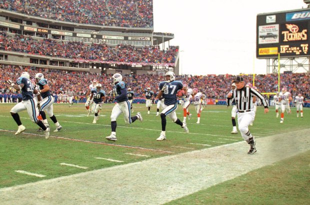 Music City Miracle 1